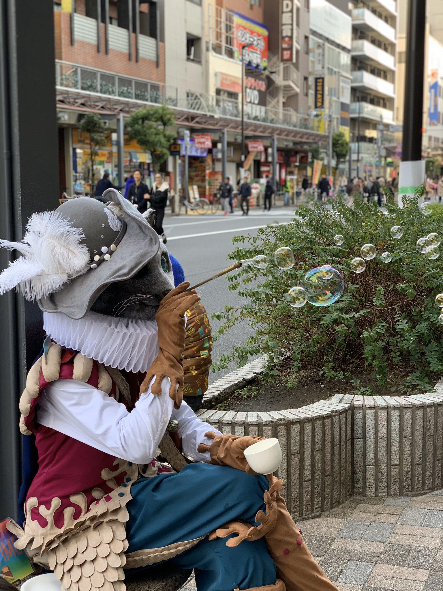 ロービング サウンドパフォーマンス(心掛けること3)