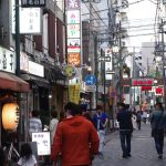 日本の大型大道芸イベント『野毛大道芸』