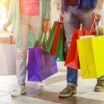 ロービングアクトはショッピングモールにおすすめ!